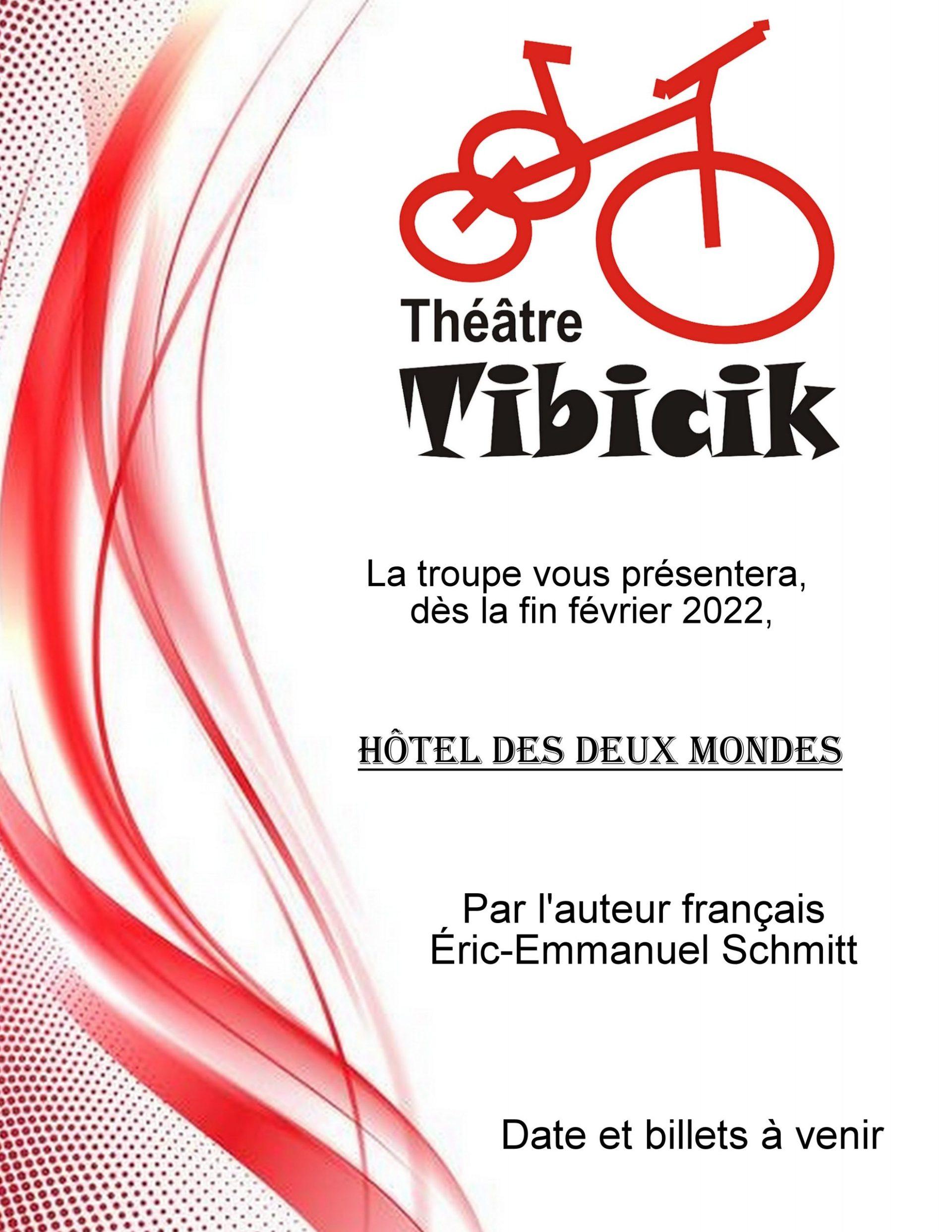 Théâtre Tibicik