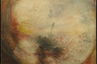 JMW Turner, Light and Colour