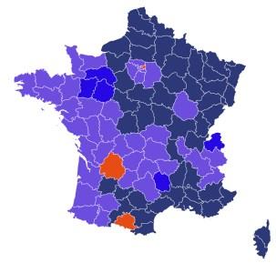 France-resultats-1er-tour-2017