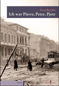 Livre de Yves Bertho