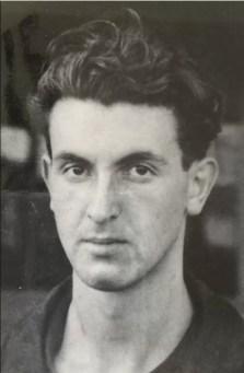 Yves Bertho portrait