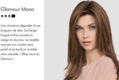 Glamour Mono