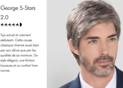 George 5-Stars