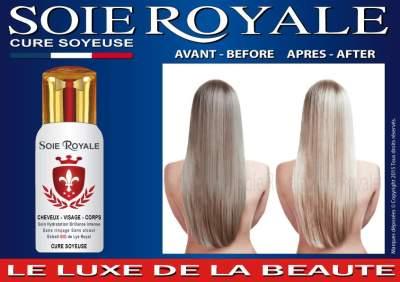 SOIE-ROYALE-BLONDE-AVANT-APRES
