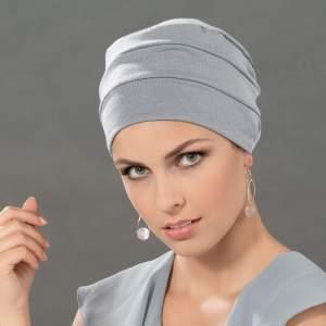 Comfort Cap - Bonnet chimio de la collection Ellen's Headwear.