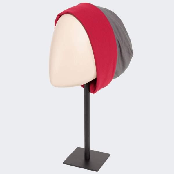 Go men de la collection Ellen's Headwear. Centre du Cheveu Joceli, vente en ligne de foulards, turbans, bandanas, bonnets et perruques à Nantes.