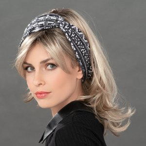 Headband - Bandeau chimio de la collection Ellen's Headwear.