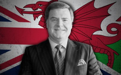 Richard Suchorzewski – I call on all the people of Wales to put Country before party