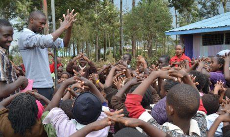 K-SHIP – Kenya Sanitation and Hygiene Improvement Programme