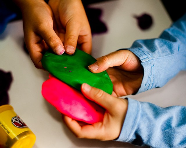 Christmas Play-Doh Recipes and Ideas