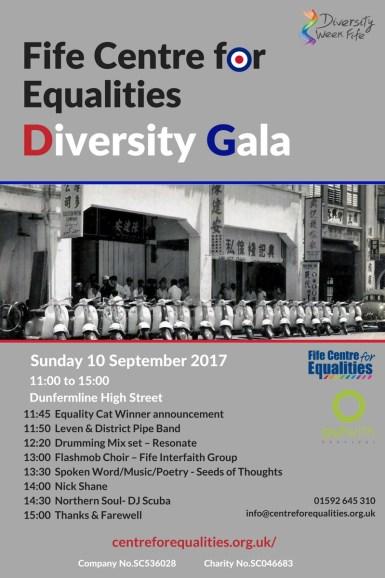 Diversity Gala 2017