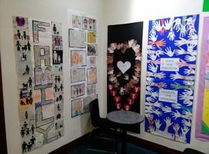 DW16 Gala - Primary Schools Art Exhibition