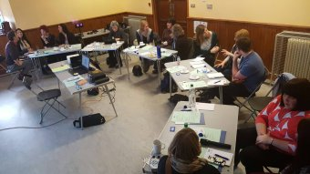 Inclusive Communications Workshop