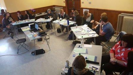 Inclusive Communications Workshop