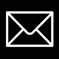 Email icon - link to sign up to our communications