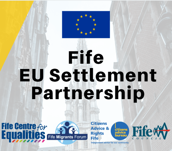 Fife EU Settlement Partnership