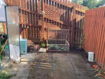Coryn Barclay - Greenhouse Box 1