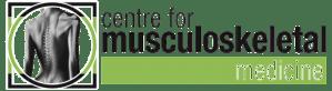 The Centre for Musculoskeletal Medicine