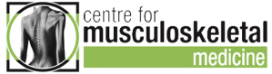 The Centre for Musculoskeletal Medicine