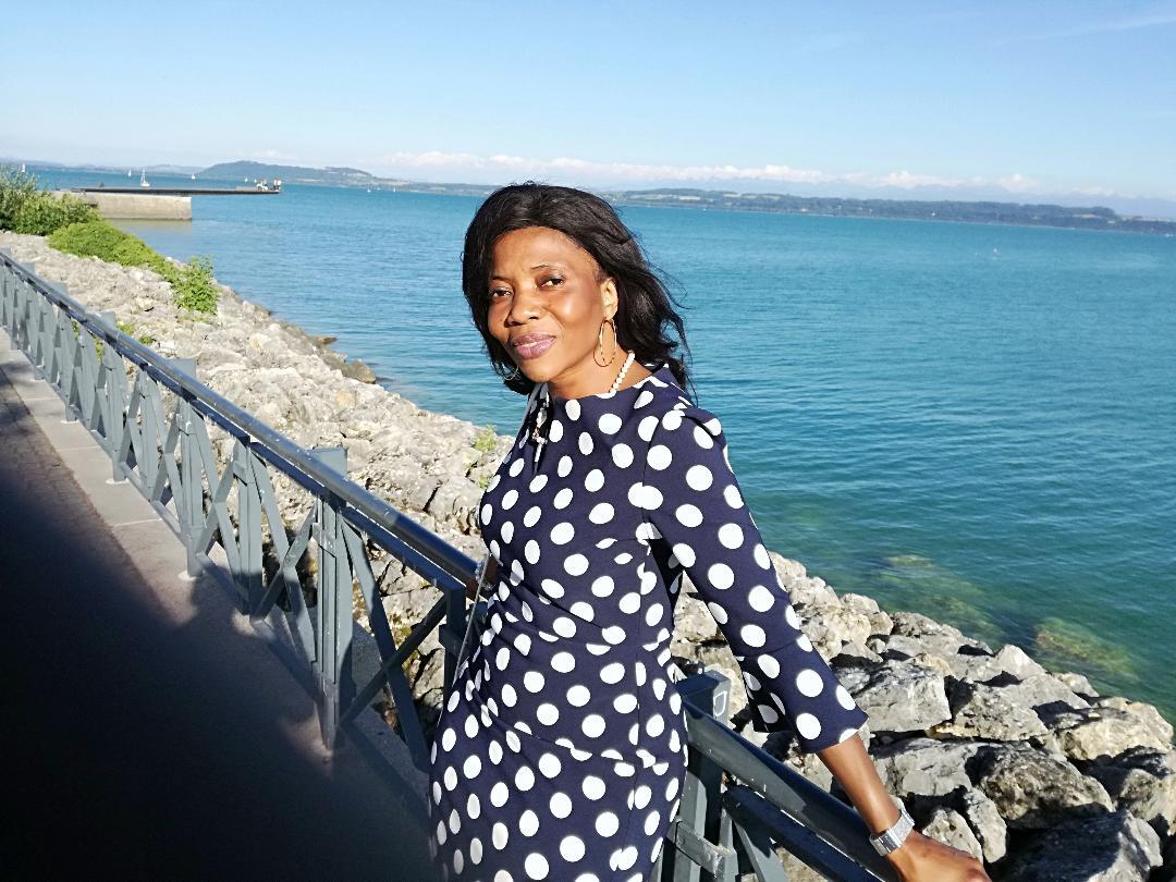Juliette Binyungu