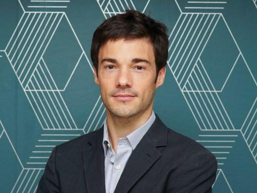 Dr Romain Jaillant