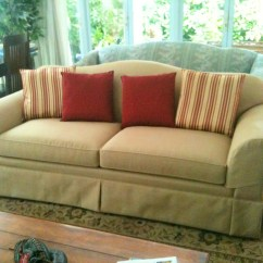 Custom Made Fabric Sofa Singapore American Leather Luxe Reviews Reliable Maker Centrepiece Furnishing