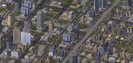 Sim_City