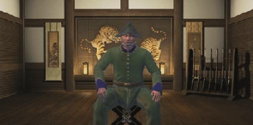 Jeux vidéo, jeux vidéo, Total War Shogun 2, Déclaration de guerre.
