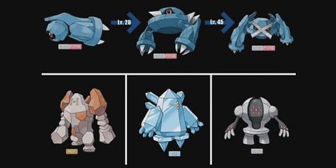 Jeu vidéo, jeux vidéo, Pokemon Evolution