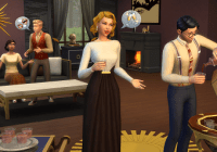 Jeu vidéo, jeux vidéo, The Sims 4