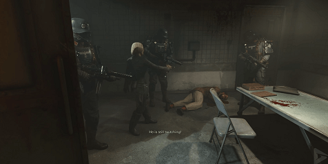 Wolfenstein, the New Colossus, jeux vidéo, jeu vidéo