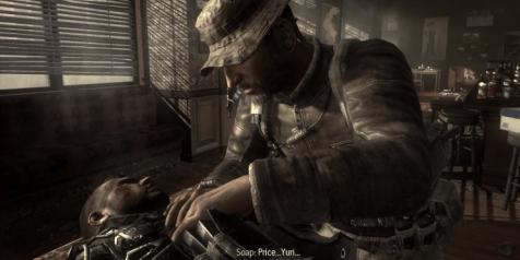 Jeux vidéo, jeu vidéo, Call of Duty, Modern Warfare 2