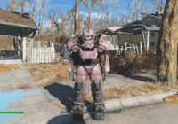 Jeux vidéo, jeu vidéo, Fallout 4