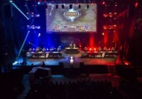 E-sport, ROG School, Hadrien NOCI, Thud,Asus Republic of Gamer, Intel