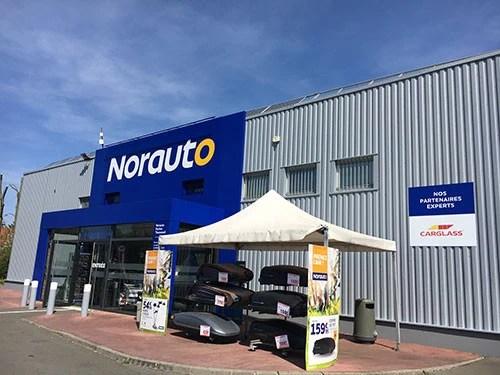 Votre Centre Auto Norauto Valence Centre Commercial Valence Ii