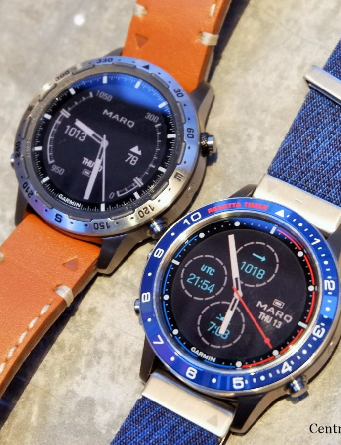 Garmin MARQ Collection launched in M'sia – from RM7,999