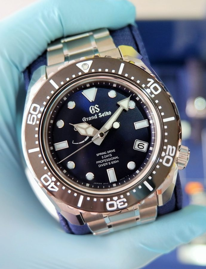 """Getting better with age"" – Grand Seiko turns 60 and proves the best is yet to come"