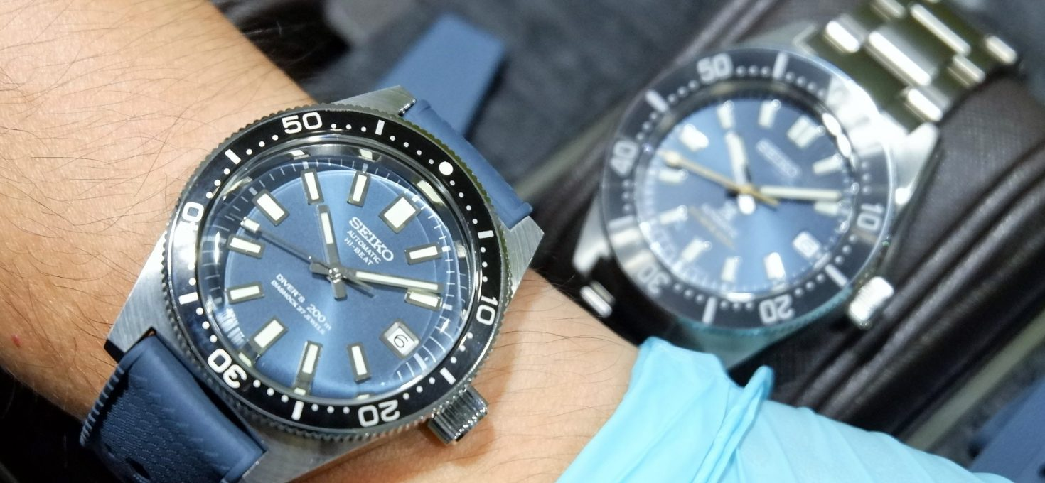 Seiko previews 2020 Astron, Prospex, Presage & 5 Sports range in M'sia