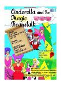 Cinderella and the Magic Beanstalk