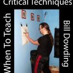 Critical Techniques