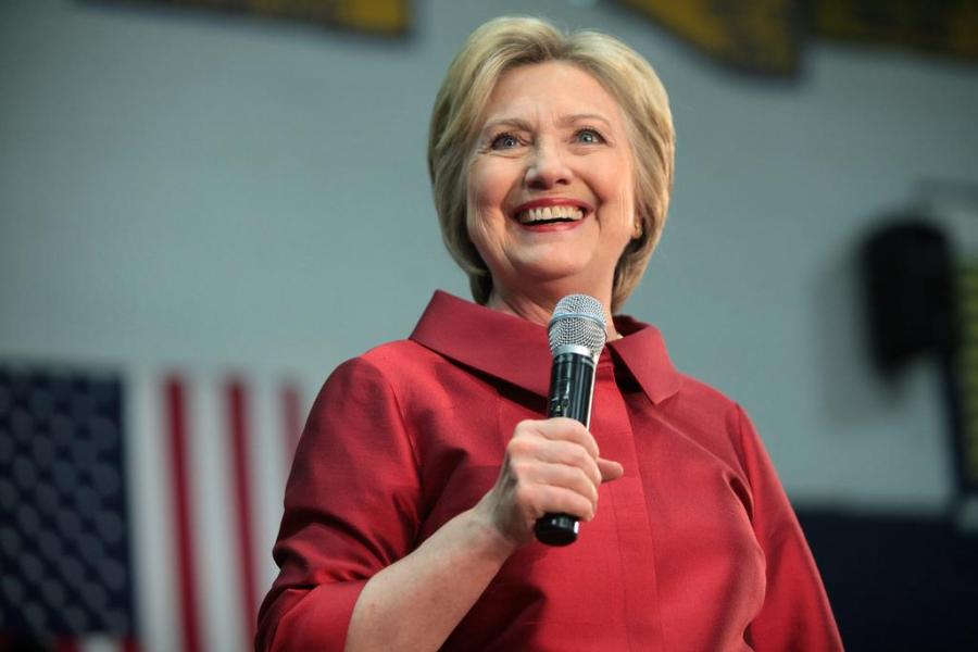 Can Hillary Still Win?