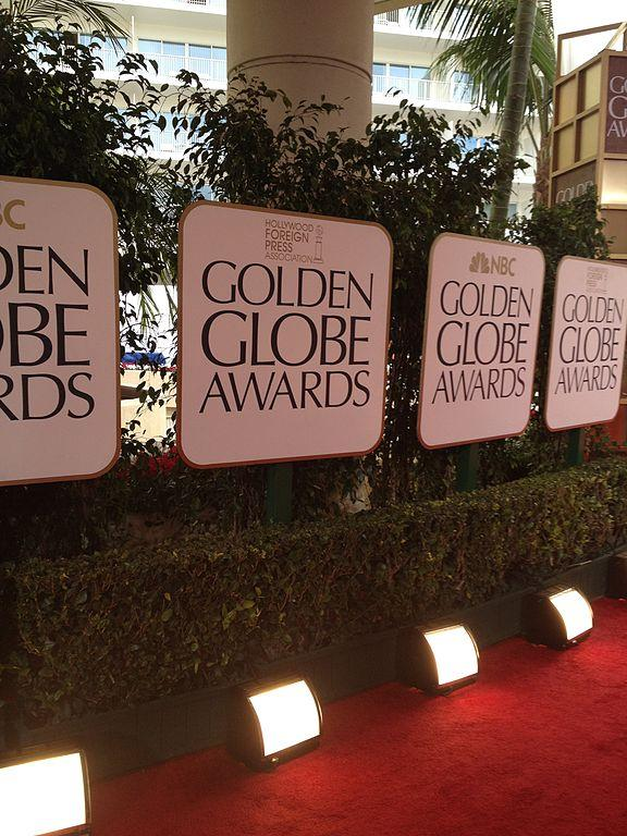 Highlights of the  Golden Globes