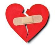 Image result for broken heart