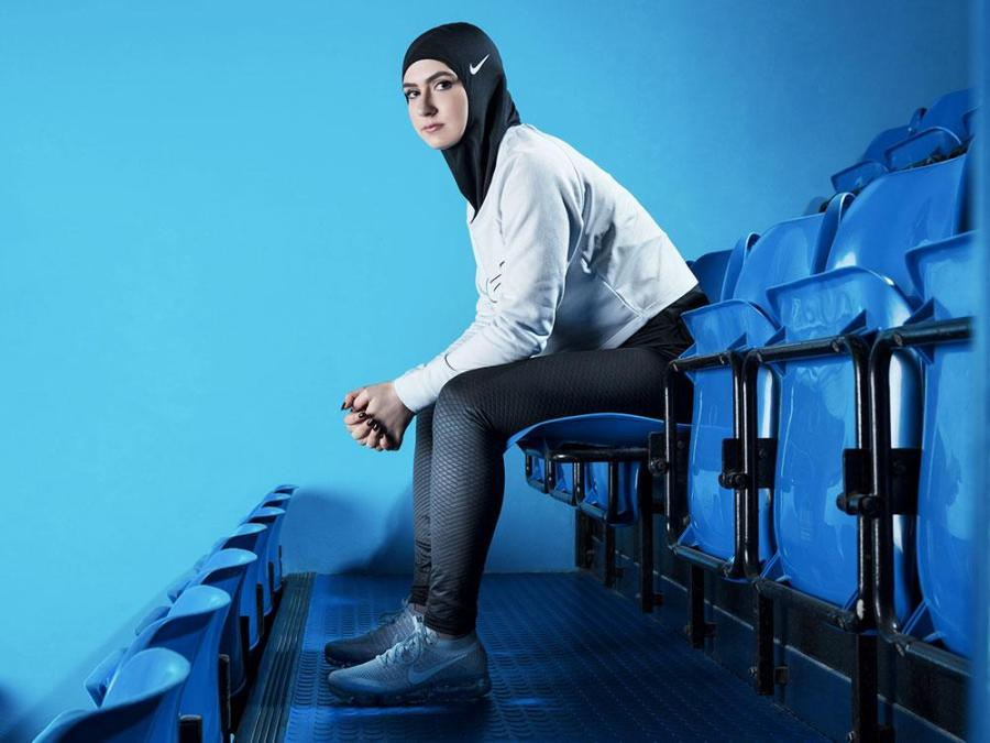 Nike+Pro+Hijab