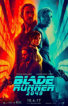 The Return of Ford: Blade Runner 2049