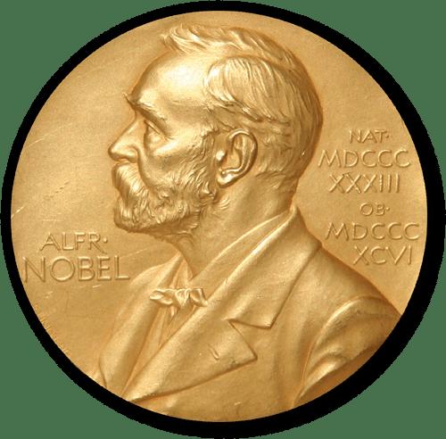 Nobel Prize of Physiology or Medicine