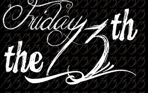 The Superstition of Friday the 13th