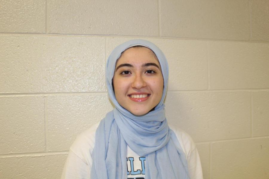 Marwa Hameed