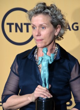 Image result for frances mcdormand