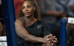 Serena Williams Cartoon Controversy